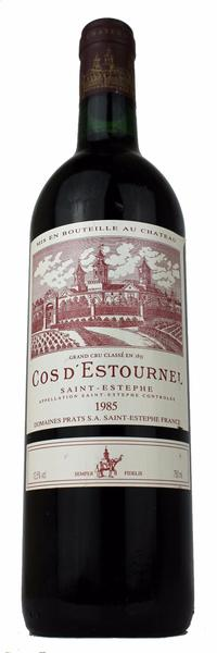 Chateau Cos d'Estournel, 1985